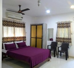 DSK Studio Apartment, Siolim, Goa 1