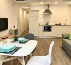 Apartamentos Estemar 2