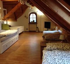 VILLA ROOMS 2