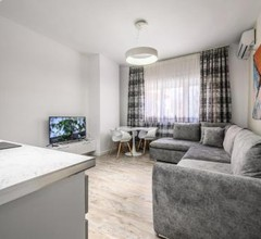 Luxury Apartment at Skanderbeg Square 1