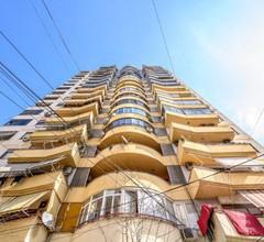 Luxury Apartment at Skanderbeg Square 2