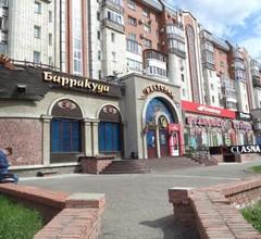 Comfort apartment on Mayakovskogo 20 2
