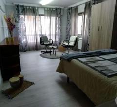 Apartamento Jubells 1