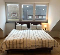 Newtown Apartments Bremen 2