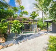 Private 2 bedroom, 2 bathroom pool villa 2