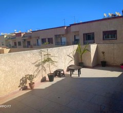 studio sur terrasse 2