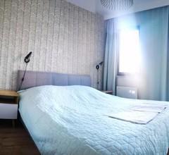 Zielona Krynica Apartament 1