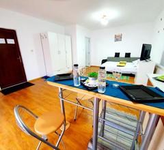 Apartament Balcescu 4 1