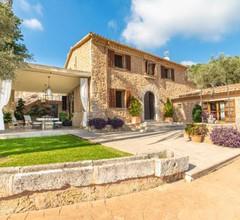Villa Santa Llucia 1