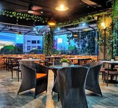 Parkside Sovrano Hotel Batam 2