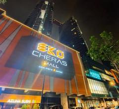 EkoCheras Executive suite x Merveille @ Kuala Lumpur 2