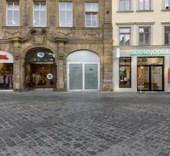 Limehome Bamberg Maximiliansplatz 1