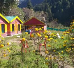 Parvati Hill Cottage (Wooden Cottages) 1