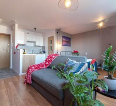 Modern studio in the city center of Wroclaw! 1