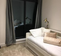 Penthouse- Cosy with Sea View 1