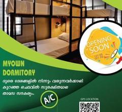 Myown Dormitory A/C 1