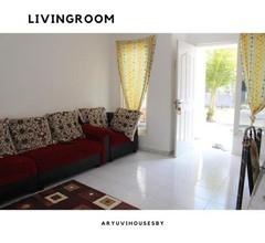Aryuvi House Sby 1