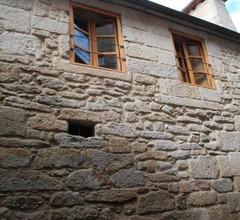 Piso en antiguo palacete del casco histórico 2