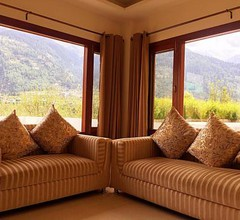 The Grand Villa Manali Homestay 1