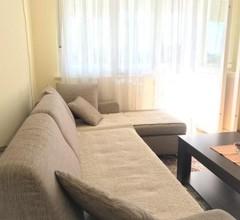 SunFlat Podgorica - Novakovic Residence 1