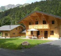 Chalet Dörfli 2
