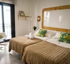Rooms VITA & BAR 2