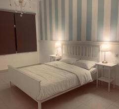 One bedroom Appartement 1