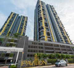 Le Pavillion Puchong by Widebed 2