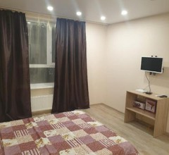 Lovely Apartment in the Very Center of Novosibirsk 2