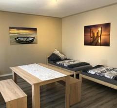 Monteur Design Wohnung 2