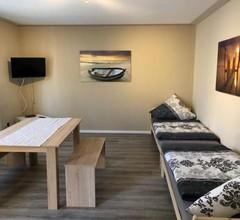 Monteur Design Wohnung 1