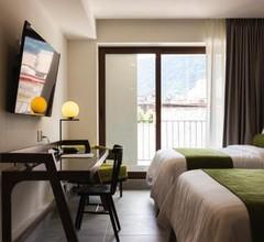 Gamma Orizaba Grand Hotel de France 2