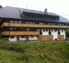 Ferienhaus Schweissing 1