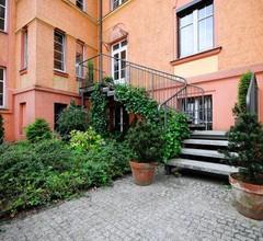 Jazzgot Apartamenty 2