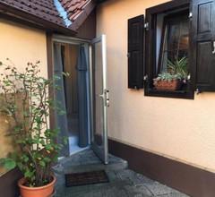 Ruhiges Appartment in der Vilbeler Kernstadt! 2
