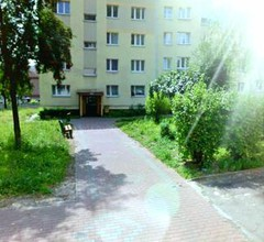 Nowoczesny apartament przy Spodku 2