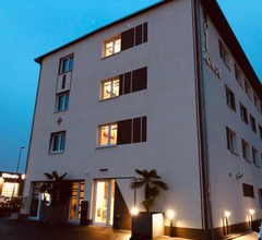 Hotel Glinde 1