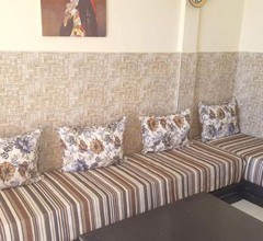 Apartment With 2 Bedrooms in Taghazout, With Wonderful sea View, Balcony and Wifi 1