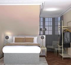Sweeney Rooms & Apartments 2