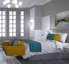 Sweeney Rooms & Apartments 1