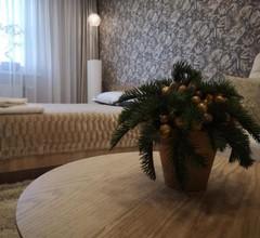 Apartament on Mahnovicha, 21 2