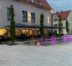Drexel`s Parkhotel am Schloss 1