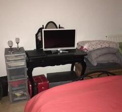 Une chambre 1
