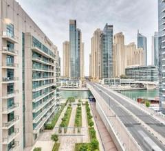 Al Majara by EMAAR, Dubai Marina 2