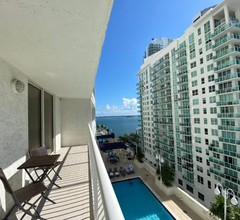 Chic and Modern, Brickell / Miami + FREE Parking 2