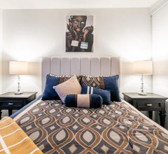 Simply Comfort - King St Apartments 1