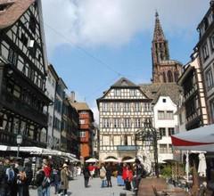 VIEUX SCHILIK / Parking / Tram / Parlement / Proche Strasbourg Centre 2
