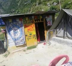 Summer hills camping 2