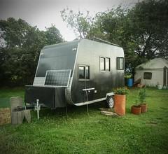 Casa rodante rv, caravana campamento Americano 2