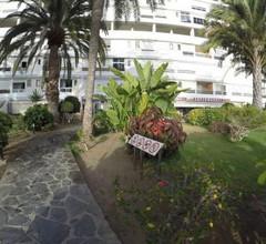 Studio Apartment La Lajilla located at beachfront 2
